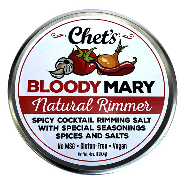 Bloody Mary Drink Rimmer – 4oz